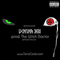 Uchiha Xen (Prod. The Witch Doctor)