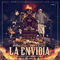La Envidia Reggaeton Version - Kendo Kaponi Ft Daffy El Audio DJ Cau_k