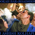 HOOKAH BAR-(ROADSHOW MIX)-DJ ASHISH KOLHAPUR