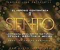 LeónMan, Mike, Grito Natural, Mefax, Bariitha & Deluxe - Siento