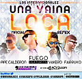 Una Vaina Loca (All Stars Remix)