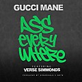 Gucci Mane ft. Verse Simmonds - Ass Everywhere