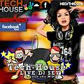 In The Clubbing Time (Only Lissat & Voltaxx Tracks Mix)
