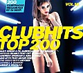 Clubhits  Top  200  Vol.10  Cd2