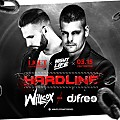 Dj Free & Willcox - NightLife HARDLINE Live @ Liget Club (2018.03.15.)