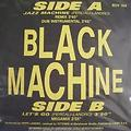 TheDjLawyer Vs Black Machine - House Machine (Original Mix)