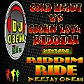 Cold Heart Vs Crown Love Riddim Mix