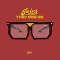 They See Me  (Prod by TeamGreen) - Pries