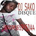DJ SAKO - MIX RETRO FUNCK
