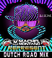 Machel Montano - Represent (Dj Seane Dutch Road Mix) (Soca 2012)