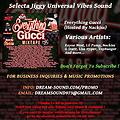 Selecta Jiggy - Everything Gucci (Hosted By Nackiss)