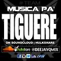MUSICA PA TIGUERE HIPHOP MIX #TeamQmix