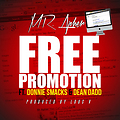 FREE PROMOTION FT DEAN DADD & DONNIE