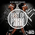 DJ DEE MONEY PRESENTS THE BEST OF P SQUARE
