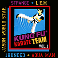 Kung Fu Karate Team