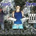 Cold Life FT. YunGYT & Cali C
