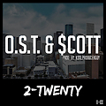 O.S.T. & Scott [Prod by KoolProducerGuy]