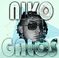 ✪ Niko Galos ✪ Xtravagance Mus♪c 15 (Live Mix October '14)