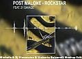 Post Malone - rockstar ft. 21 Savage (Michelle & Dj Vincenzino & Umberto Balzanelli Mashup Edit)
