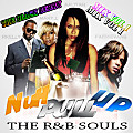 "Nuh Pull UP vol 1""THE BLACKBERRY R&B SOULS )"
