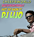 BeatsFromTheEast Sept1st ft DJ LIJO