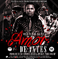 Amaro Ft Plan B, Jory & Nengo Flow Amor de Antes (Remix) (By Jose Pauta)