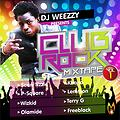 DJ Weezzy Club rock vol .1