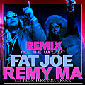 All The Way Up (Remix) ft. French Montana & Jouce
