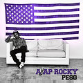 ASAP Rocky - Peso (Prod. By ASAP Ty Beats) Chopped&Screwed (DJDEW)2