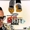 DJ Ezee   Tommy Lee Sparta - Mighty {Raw} Mafiezee Remix  2019