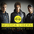Joe Tapia Vs Soda Stereo - Musica Ligera (2013 Remix)