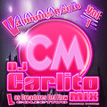 Cd Vol. 1 Dj Carlito Mix (Vamonos Resio)