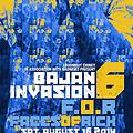 BAJAN INVASION F.O.R PROMO MIX