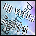 Dj WBS - Lights EXTENDED MIX REWORK