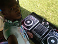 KCEE ft FLAVOUR vs DEEJAY FLEXIN FIZZY_Give it to me remix