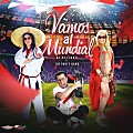 Vamos Al Mundial (feat. the Party Band)