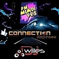 Dj Willes - Connection Express 25-06-2016