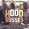 Hood Bosses - Intro - Hood Bosses Vol. 1