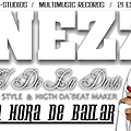 La Hora de Bailar - J-Nezz by MultiMusic Records