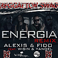Energia (Feat. Wisin & Yandel) (Official Remix)