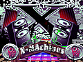 X-MACHINEs---AMOR descontrolado