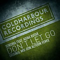 Tenishia ft. Adina Butar - Don't Let Go (original mix)