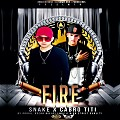 Fire (Short Version) - Oscar Deejay Ft. Snake x CabroTiti