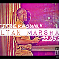 Sultan Marshall - Let it be known