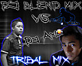 tribal monterey mix Dj Axl & Dj Blend Mix