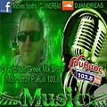 DJ ANDREAS GREEK MIX SHOW VOL 1