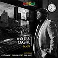 It's Still Legal - Buchi ft. Sam Jamz