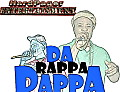 DA RAPPA DAPPA - CROSS ROAD -  (Clean)