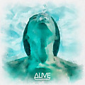 05 Alive (feat. Thomas Gold and Kate Elsworth) (Paris FZ & Simo T Remix)