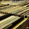 Oz@Work - Element Of Freedom #023 sur RPL Electro